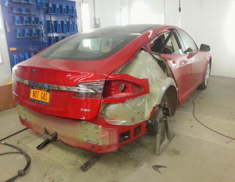 San Diego Certified Aluminum Auto Repair