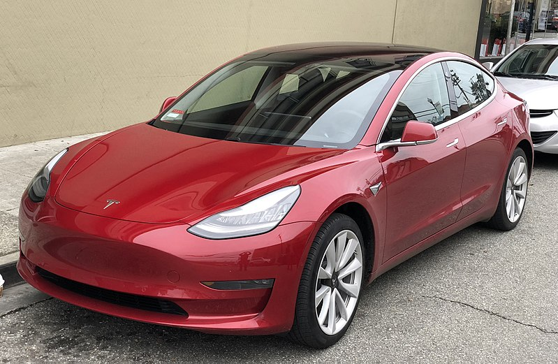 San Diego Tesla Repair | Model 3, S, and X | Darby's Paint & Auto Body